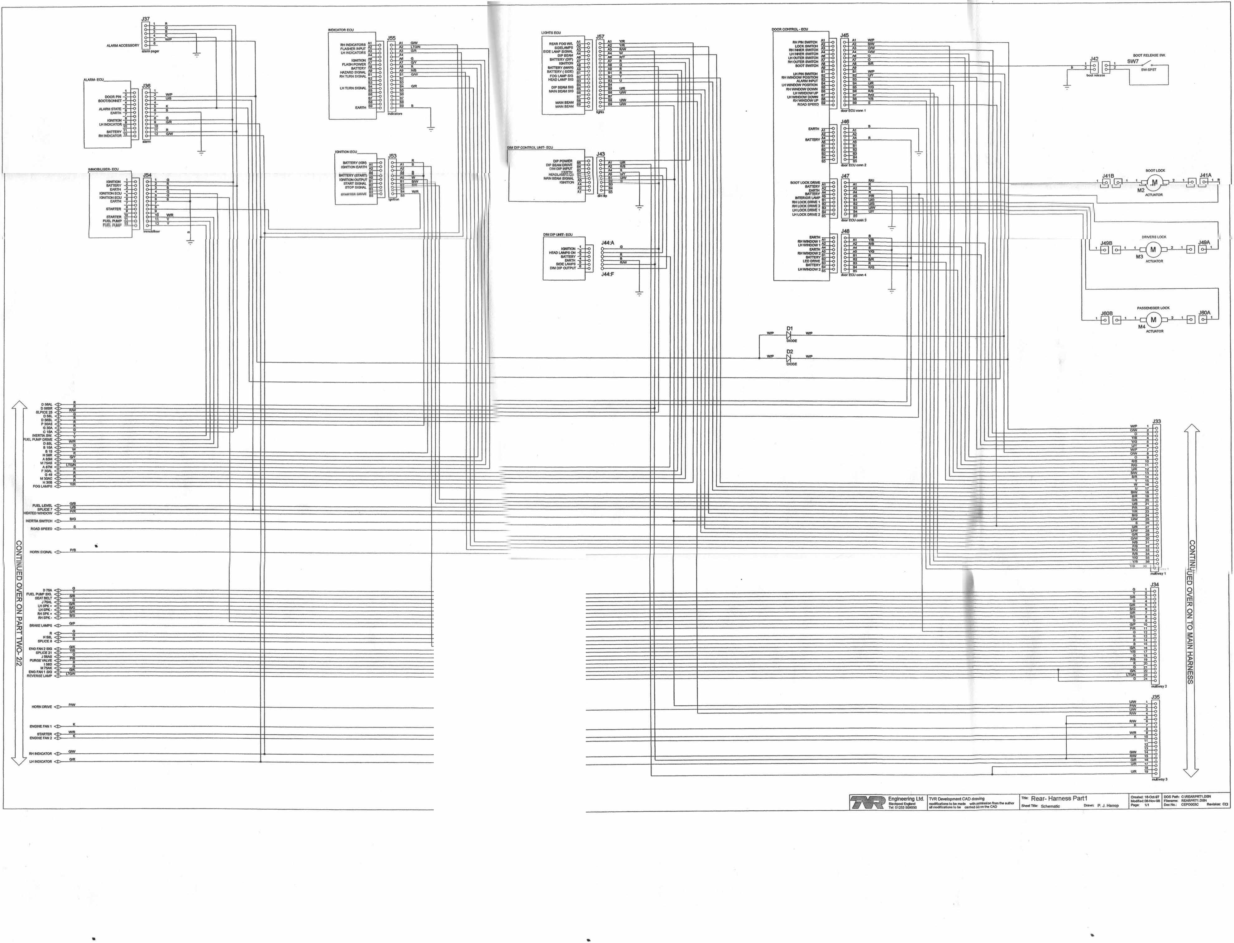 wiring diagrams. Black Bedroom Furniture Sets. Home Design Ideas